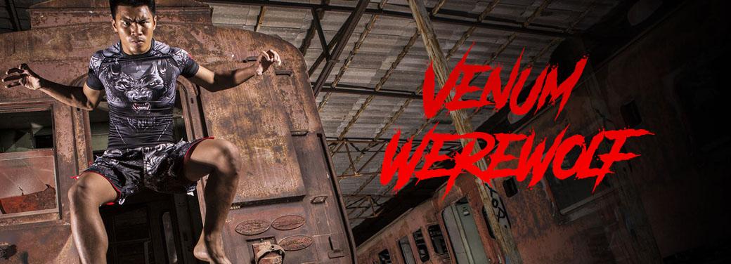 Venum Werewolf