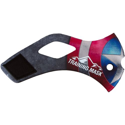 Elevation Training Mask 2.0 - Merica