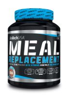 BioTech USA Protein Meal Replacement 750g