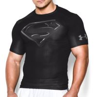 Funkční tričko Under Armour Superman black
