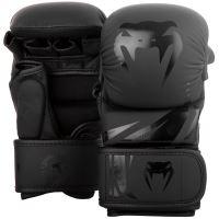 8f0aef0d4da37 MMA rukavice Venum Challenger 3.0 Sparring matná černá